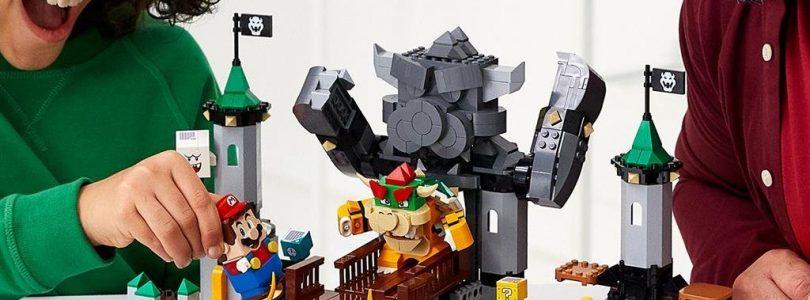 LEGO Mario Day bij Bol.com: alle deals op een rij