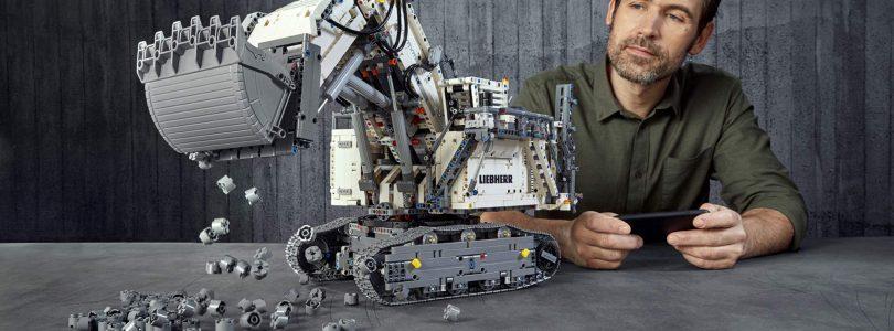 Meerdere LEGO Technic- en Architecture-sets scherp geprijsd