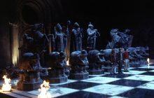 LEGO Harry Potter 76391 Hogwarts Chess Set wordt mogelijk volgende D2C-set