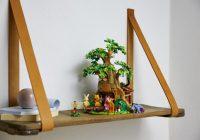 LEGO Ideas 21326 Winnie the Pooh kopen? VIP-voorverkoop van start gegaan