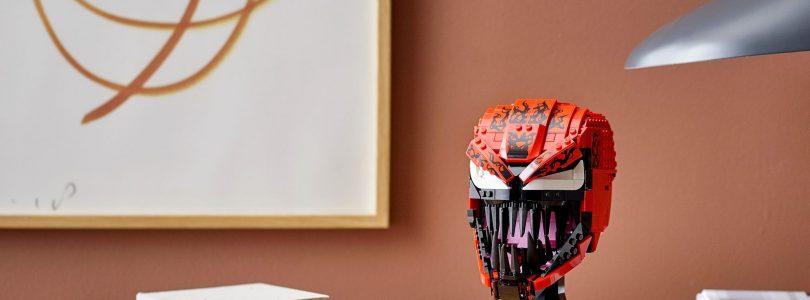 LEGO Marvel 76199 Spider-Man Carnage vanaf 1 mei te koop