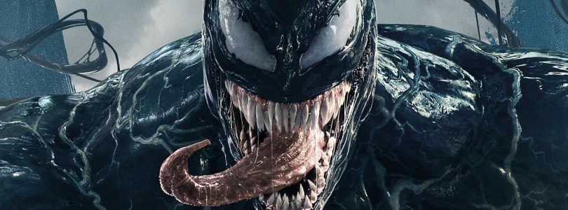 Eerste afbeeldingen van LEGO Marvel 76187 Venom gepubliceerd