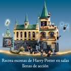 LEGO Harry Potter 76389 Hogwarts Chamber of Secrets en 76388 Hogsmeade Village Visit onthuld