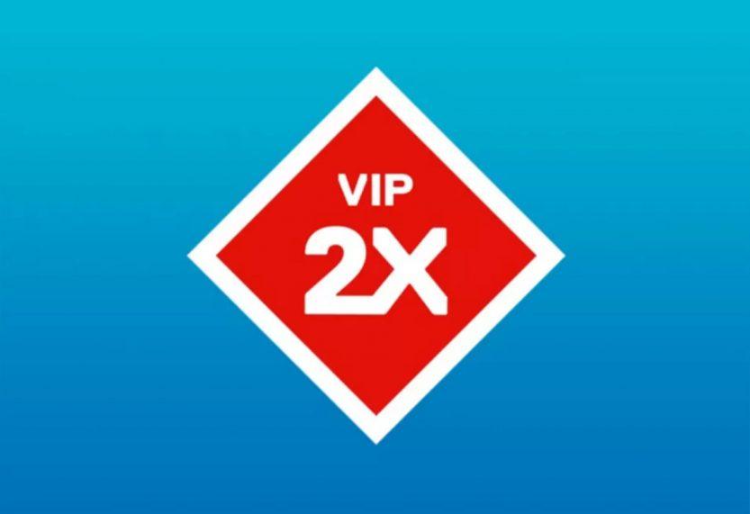 LEGO Shop VIP 2X: scoor vanaf vandaag (12 april 2021) dubbele VIP-punten