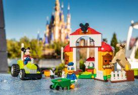 Deze LEGO Disney Mickey & Friends-sets zijn vanaf 1 juni 2021 te koop