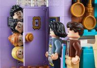 LEGO FRIENDS 10292 Monica & Rachel's Apartment vanaf 19 mei te koop
