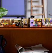 LEGO FRIENDS 10292 The Apartments