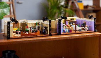 LEGO FRIENDS 10292 The Apartments kopen? Alles wat je moet weten