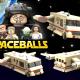 Spaceballs vliegt tweede LEGO Ideas-reviewronde binnen