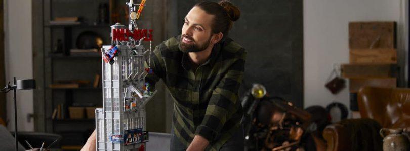 LEGO Marvel 76178 Daily Bugle kopen? Nu beschikbaar in LEGO Shop