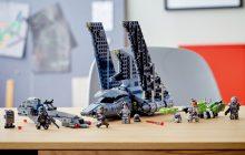 LEGO Star Wars The Bad Batch (75314) en Boba Fett's sterrenschip (75312) scherp geprijsd bij Amazon