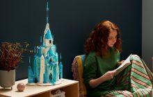 LEGO Disney Frozen 43197 Het IJskasteel vanaf 1 juli exclusief verkrijgbaar in LEGO Shop