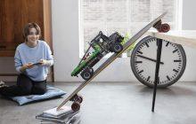 Retailer toont LEGO Technic 42129 Mercedes-Benz Zetros