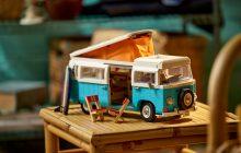 LEGO 10279 Volkswagen T2 Camper Van kopen? Alles wat je moet weten