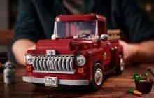 LEGO Pick-uptruck (10290) nu al met meer dan 25 euro korting te bestellen