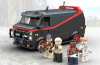 Uitgelicht: LEGO Ideas-project The A-Team