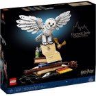 Eerste beelden LEGO Harry Potter 76391 Hogwarts Icons Collector's Edition