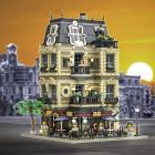 LEGO Ideas-project The Apartment bereikt mijlpaal van 10.000 stemmen