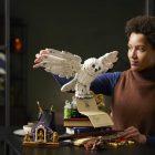 Designervideo LEGO Harry Potter 76391 Hogwarts Icons Collectors' Edition gepubliceerd