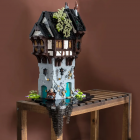 Uitgelicht: LEGO Ideas-project Living On The Edge
