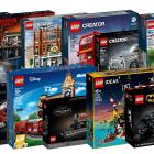 LEGO End-of-Life (EOL) 2021: een overzicht met alle sets die gaan verdwijnen