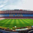 Meerdere foto's van LEGO Creator Expert 10284 Camp Nou Stadion – FC Barcelona gepubliceerd
