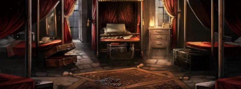 LEGO Harry Potter 40452 Hogwarts Gryffindor Dorms wordt eind oktober cadeau bij aankoop