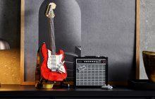 LEGO Ideas 21329 Fender Stratocaster kopen? Alles wat je moet weten