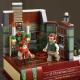 LEGO 40410 Charles Dickens Tribute weer beschikbaar als cadeau bij aankoop