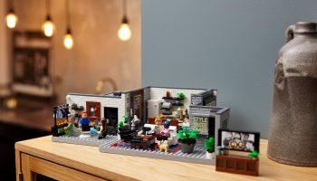 LEGO 10291 Queer Eye – The Fab 5 Loft kopen? Alles wat je moet weten