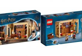 LEGO Harry Potter 40452 Hogwarts Gryffindor Dorms nu beschikbaar als cadeau bij aankoop (GWP)