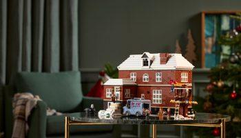 LEGO Ideas 21330 Home Alone kopen? Alles wat je moet weten